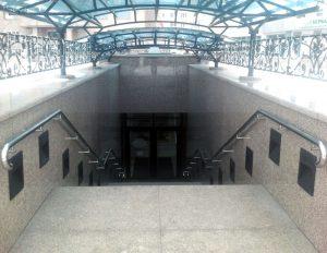 перила в Днепропетровске